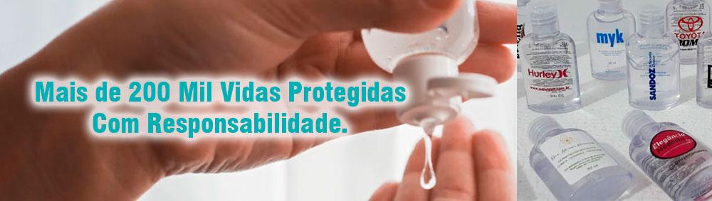 ACESSÓRIOS DE PROTEÇÃO