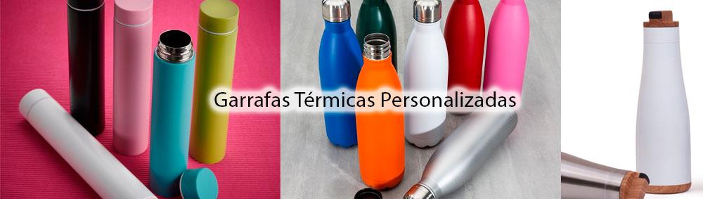 garrafas térrmicas personalizadas