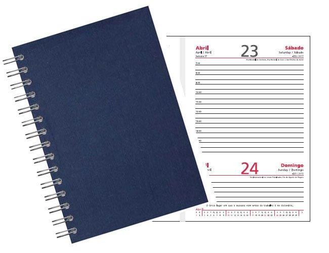 Agenda Diária Personalizada - ags02