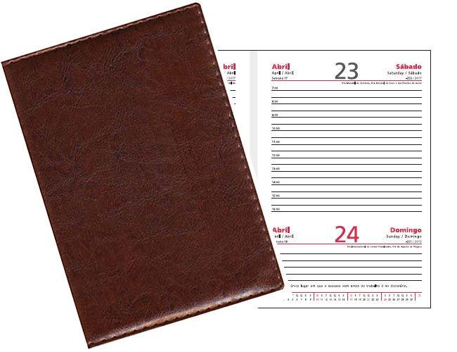 Agenda Diária Personalizada - ags01