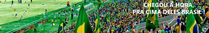 Brindes do Brasil