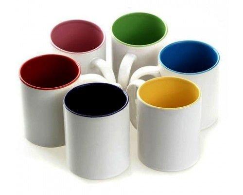 Caneca promocional personalizada porcelana