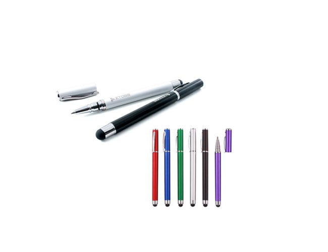 Caneta Metal para Tablet Personalizada - ct06