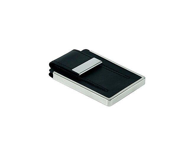 Porta Cartão Em Couro Personalizado- ES25