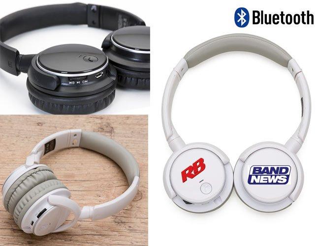 Fone de ouvido bluetooth promocional personalizado - LT1