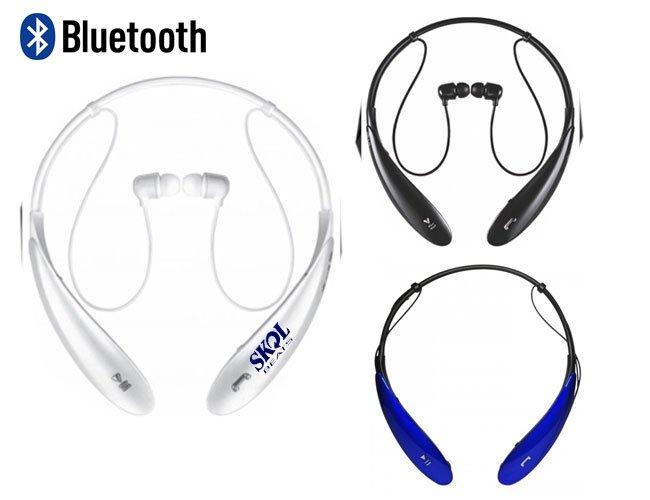 Fone de ouvido com Bluetooth personalizado promocional - LTk8