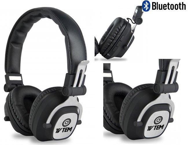 Fone de ouvido bluetooth promocional personalizado - T38
