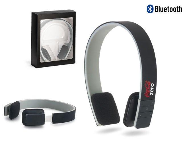Fone de ouvido bluetooth promocional personalizado - T40