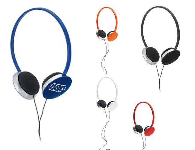 Fone de ouvido promocional personalizado - spt97331