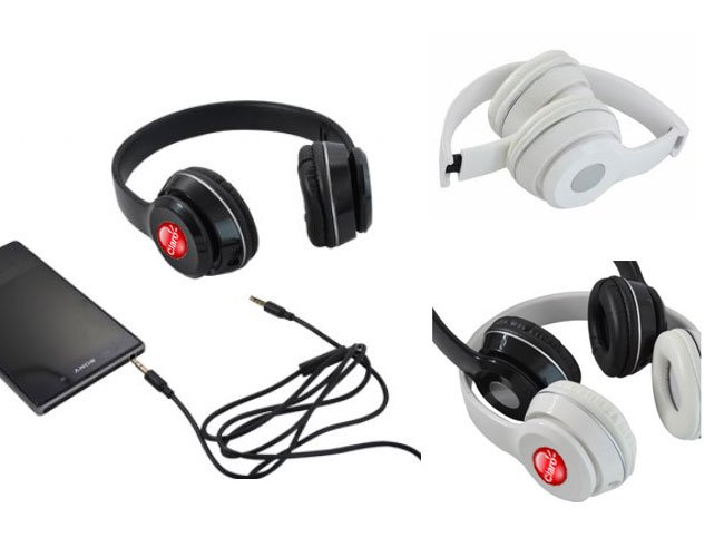 Fone de ouvido  personalizado - t18