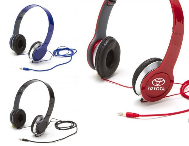 Fone de ouvido promocional personalizado - t21