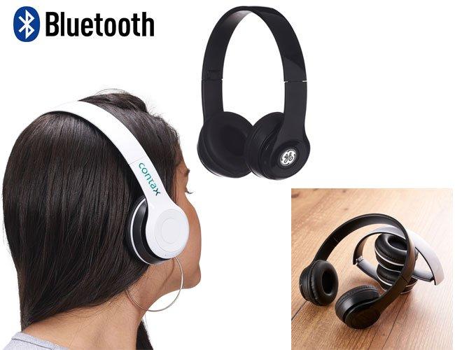 Fone de ouvido bluetooth promocional personalizado - t28