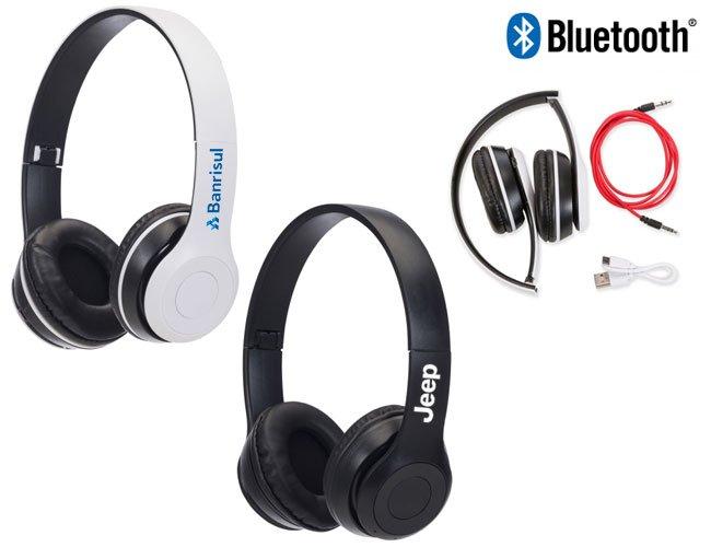 Fone de ouvido bluetooth promocional personalizado - t29