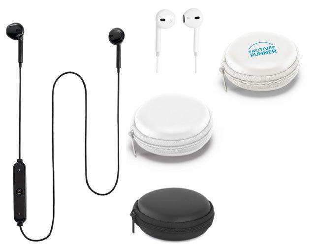 Fone de ouvido promocional personalizado - T39