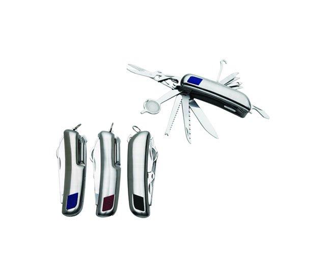 Canivete em Metal Personalizado-GR23