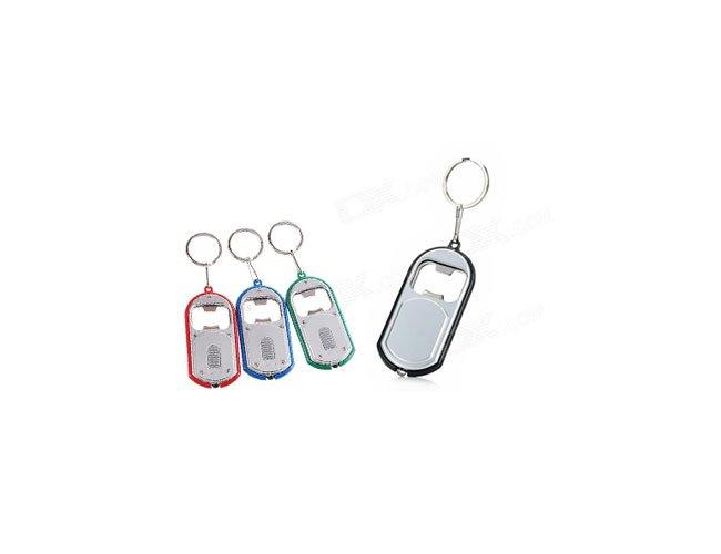 Chaveiro Abridor em Metal Personalizado-HF04