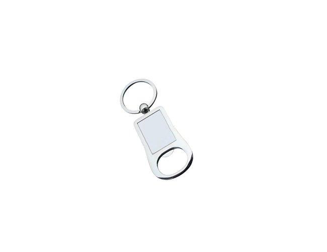 Chaveiro Abridor em Metal Personalizado-HF06