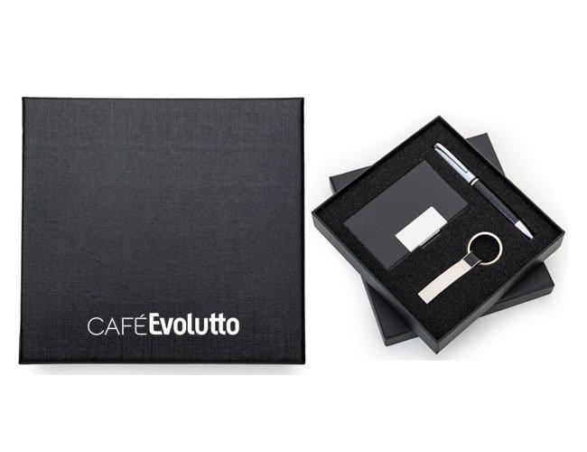 kit-executivo promocional personalizado