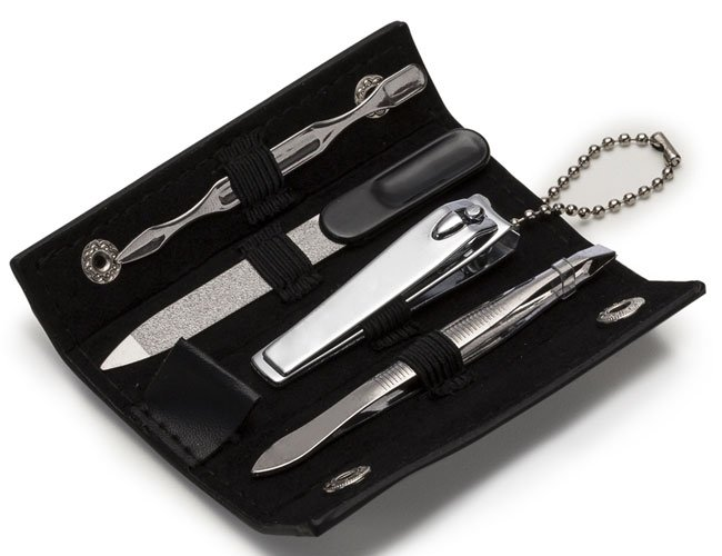 Kit Manicure Personalizado-F32