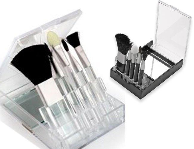Kit Pincel para Maquiagem Personalizado - f12