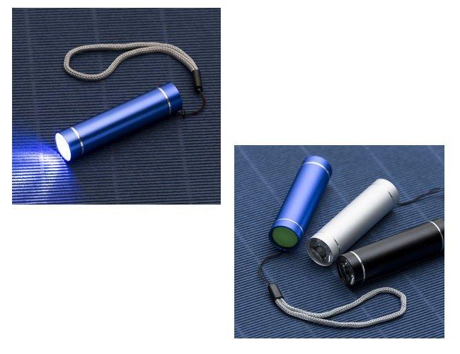 Lanterna bastão promocional personalizada - lt03