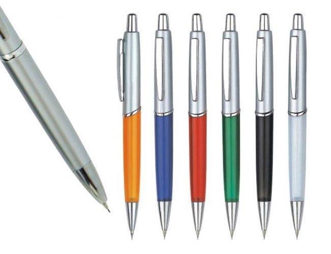 Lapiseira Plástica Personalizada - lpz06