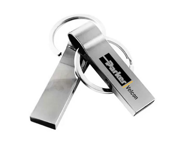 Pen Drive em metal Style Personalizado - pn23