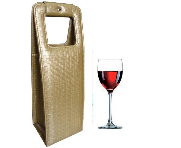 Porta Vinho Personalizado - FA1475