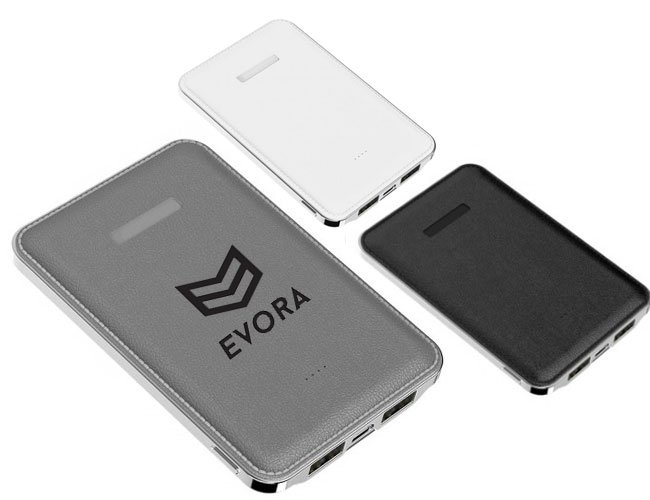 Power Bank Carregador de celular promocional personalizado - pw03