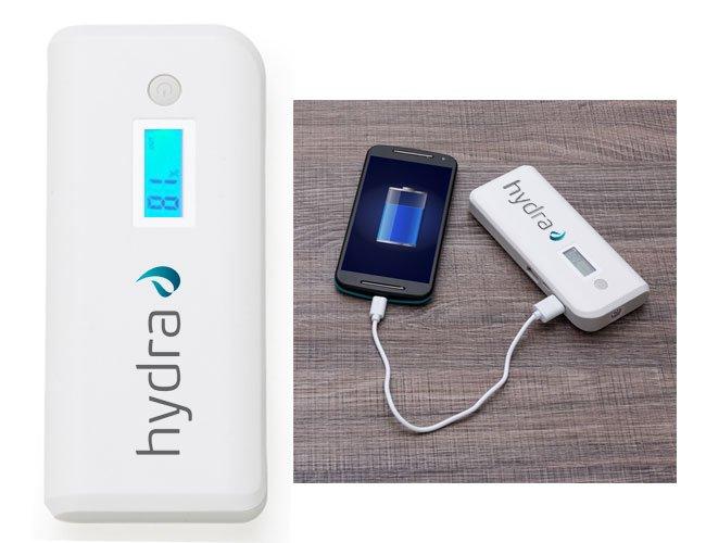 Power Bank Carregador de celular promocional personalizado - pw06