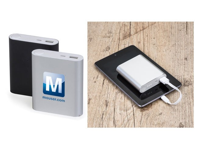 Power Bank Carregador de celular promocional personalizado - pw12
