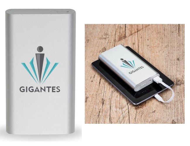 Power Bank Carregador de celular promocional personalizado - pw23