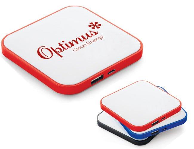 Power Bank Carregador de celular promocional personalizado - pw26
