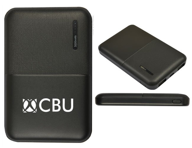 Power Bank Carregador de celular promocional personalizado - pw37