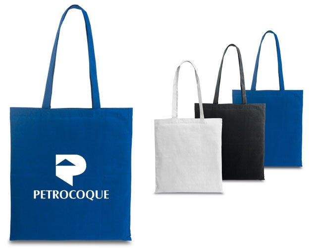 Sacola ecológica ecobag promocional personalizada para eventos - sc24