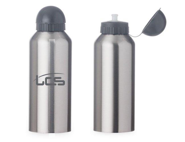 Garrafa / Squeeze 500 ml Alumínio Personalizado