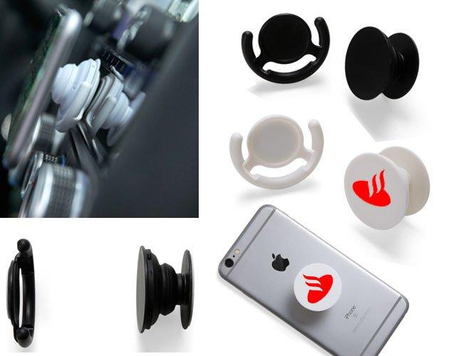 Suporte para celular Pop socket personalizado  - sc21