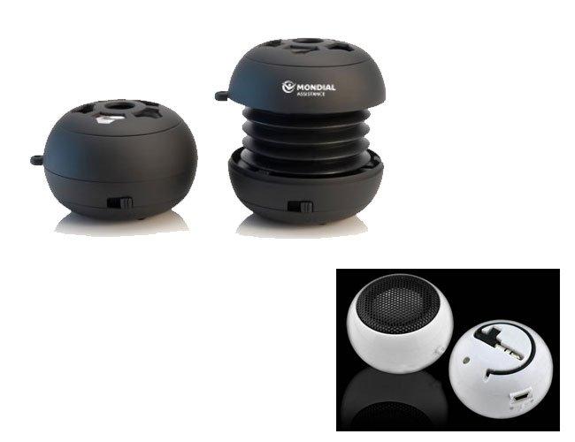 Mini caixa de som portátil  personalizada - t05